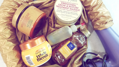 Deep Conditioning | My Current Must Haves | Charu Naava
