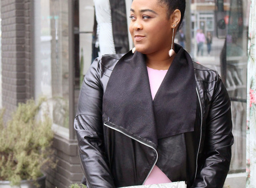 Day of Meetings | Transitional Spring Outfit | Naava Stylebook