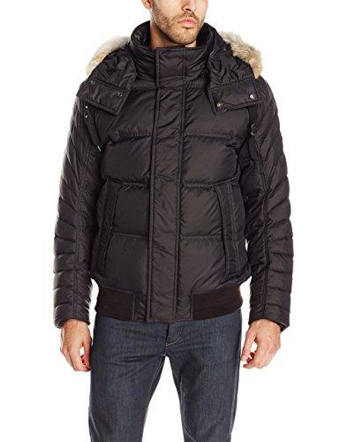 marc new york tammany down jacket
