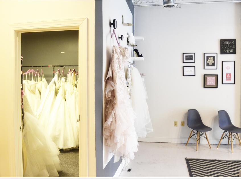 Ivory Bridal Boutique