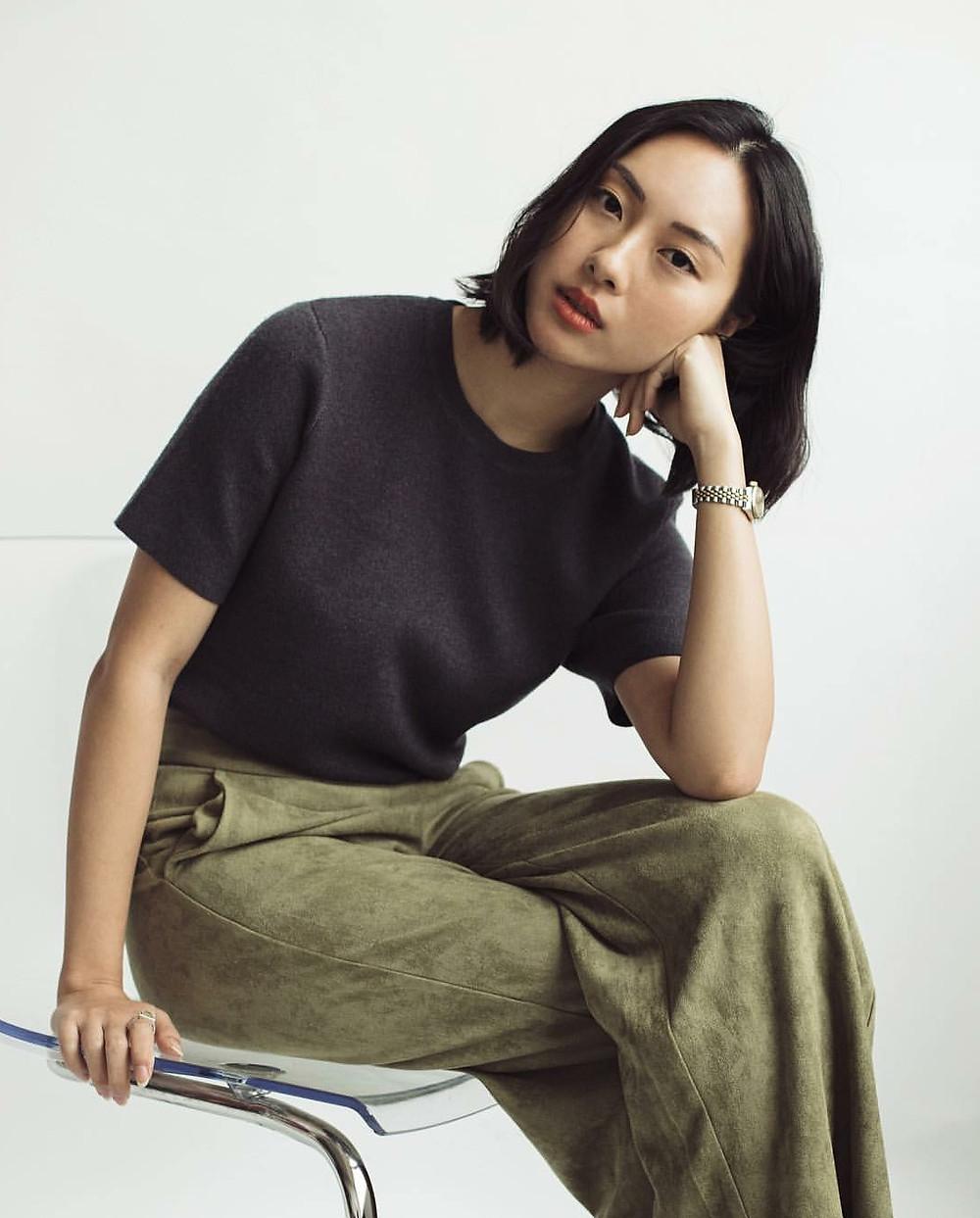 Badass for Art's Sake | Xiwen Zeta unveilingnaava