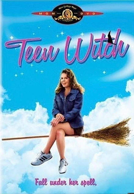 Teen Witch 80's movie