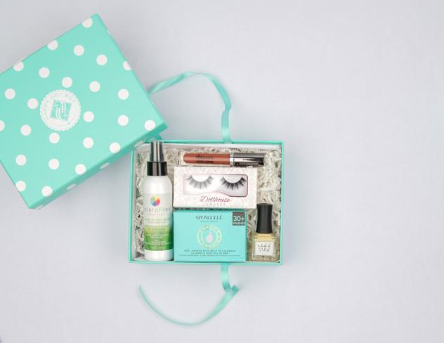 Happy Dot Box