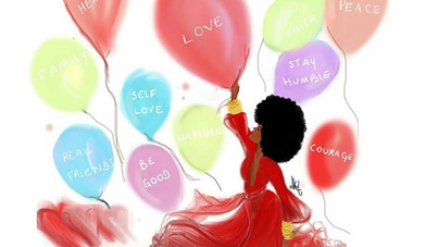 11 Self-Love Affirmations | Naava Awaken