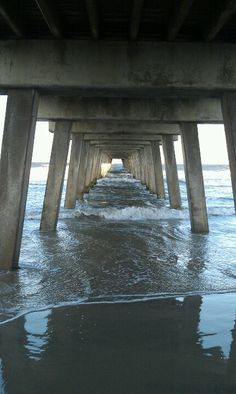 Tybee island Under the Pier Pavillion