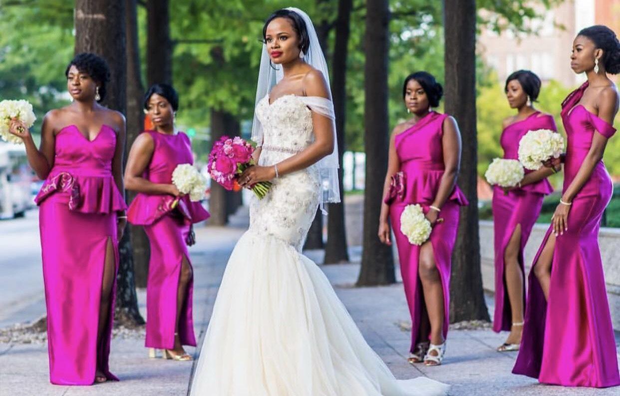 Family + Faith | Eboni Hall | Lady D
