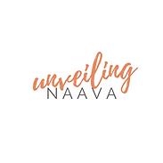 Unveiling Naava Blog Logo