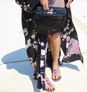 Unveiled + Crowned: Collab Ambition sonsearai dominique tifarah naava kimono