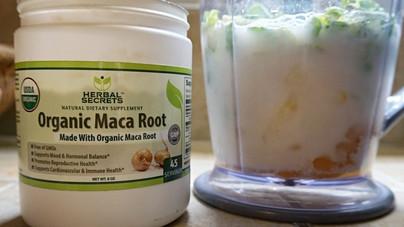 Maca for Hormonal Health | Charu Naava