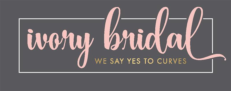 ivory bridal logo