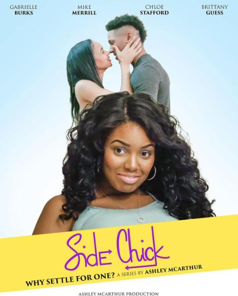 sidechick season 1 poster