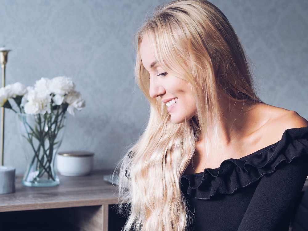 My Beautiful Disaster | Nathalie Johansson