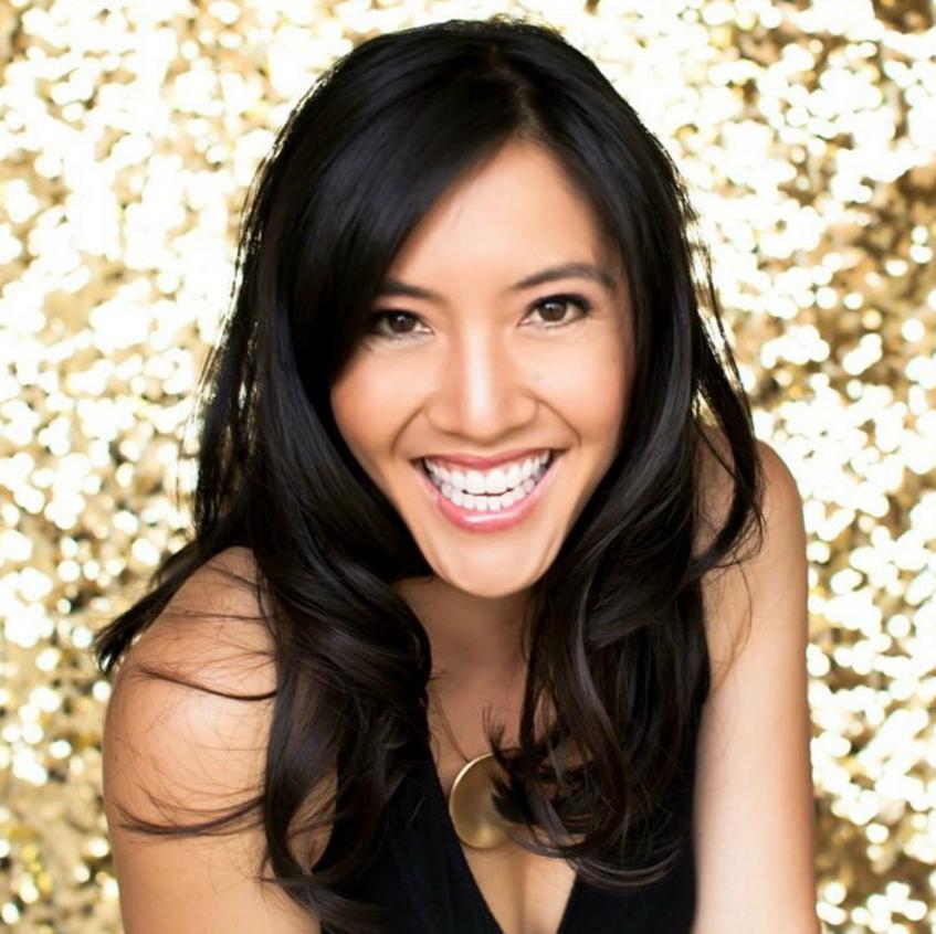 Stephanie Kwong Guest Speaker