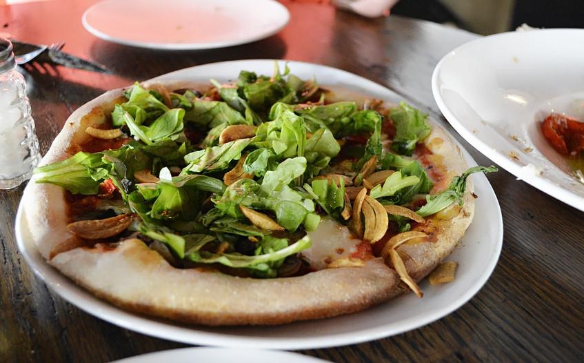 Pizza Giacomo $8.95