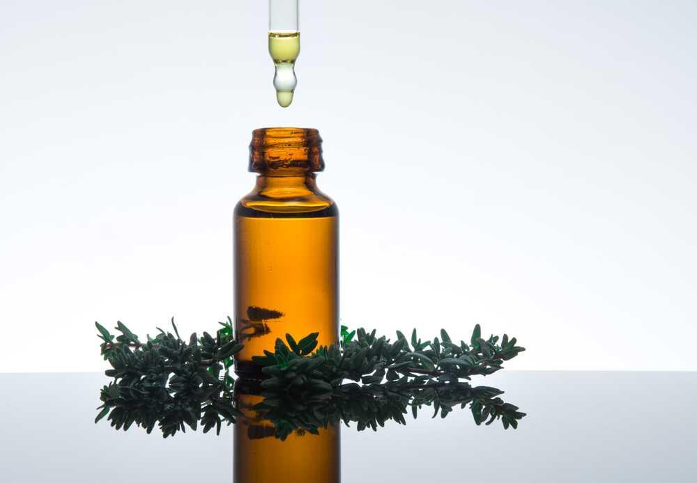 horsetail oils