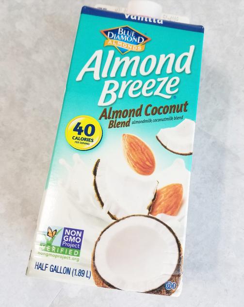 almondcoconutblend