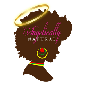 angelically natural Jenise McBride unveiling naava
