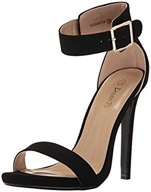 Dream Pairs Ankle Strap heels