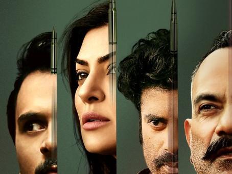 Aarya - Web Series Review