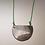 Thumbnail: Handgjort halsband