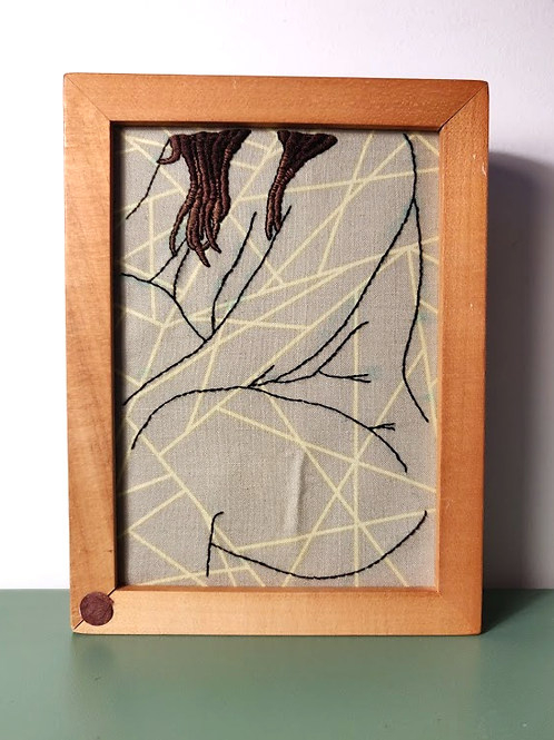 Textil konst