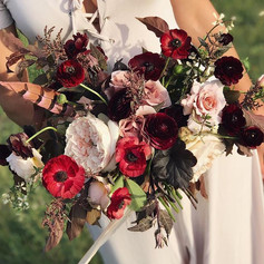 All of our faves in one bouquet! Featuri