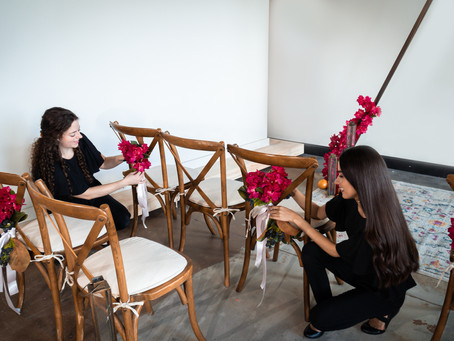 5 TOP REASONS YOU SHOULD HIRE A WEDDING PLANNER