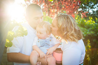 Krystal Sheahan - Family - Tehachapi -