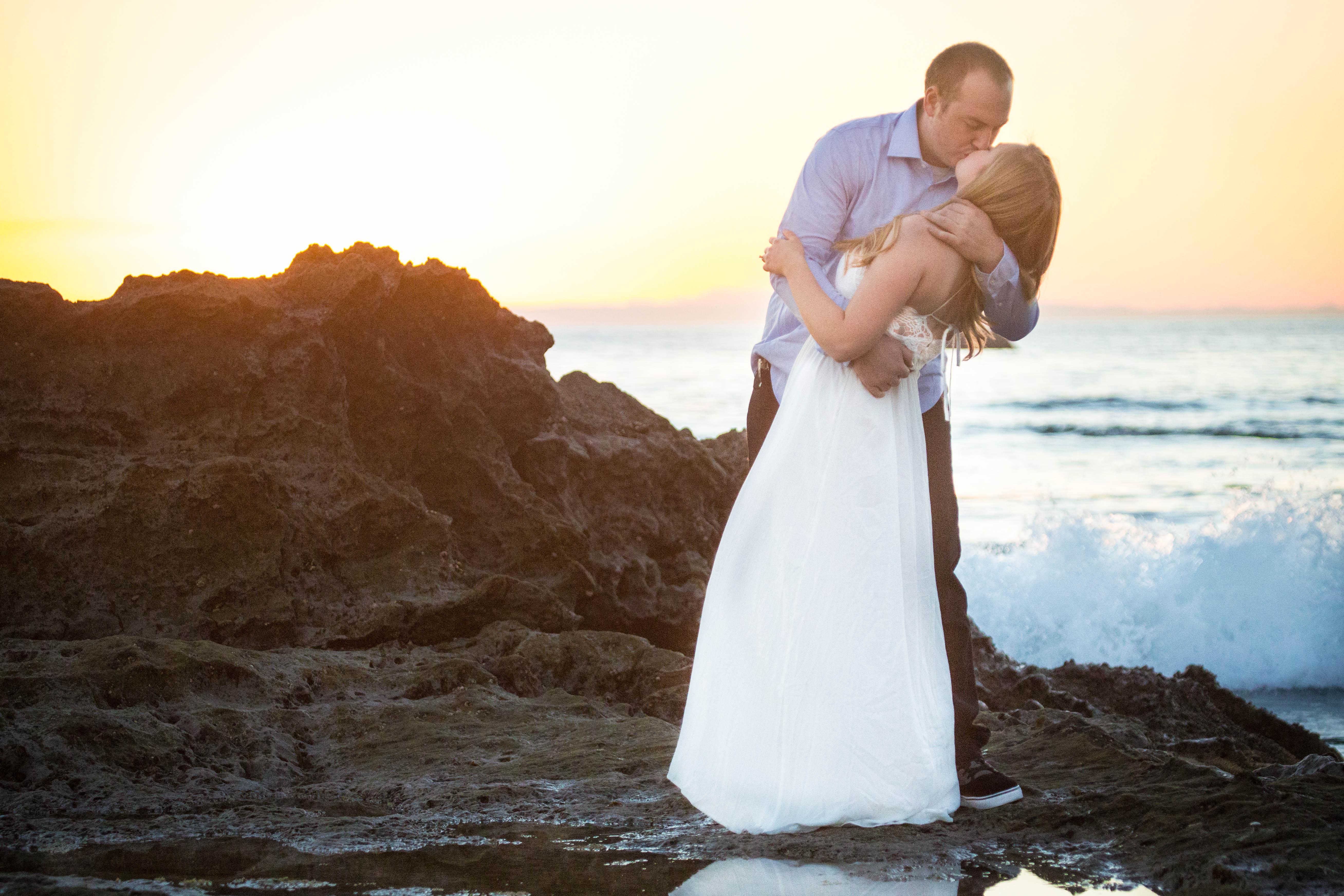 Tomlinson - Engagement - Laguna - Nilas