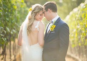 Jacquelyne and Daniel Stieber - Wedding