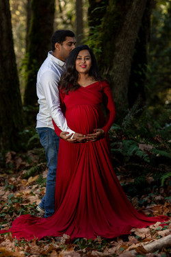 Hemanth - Maternity - Tryon + Lewis and