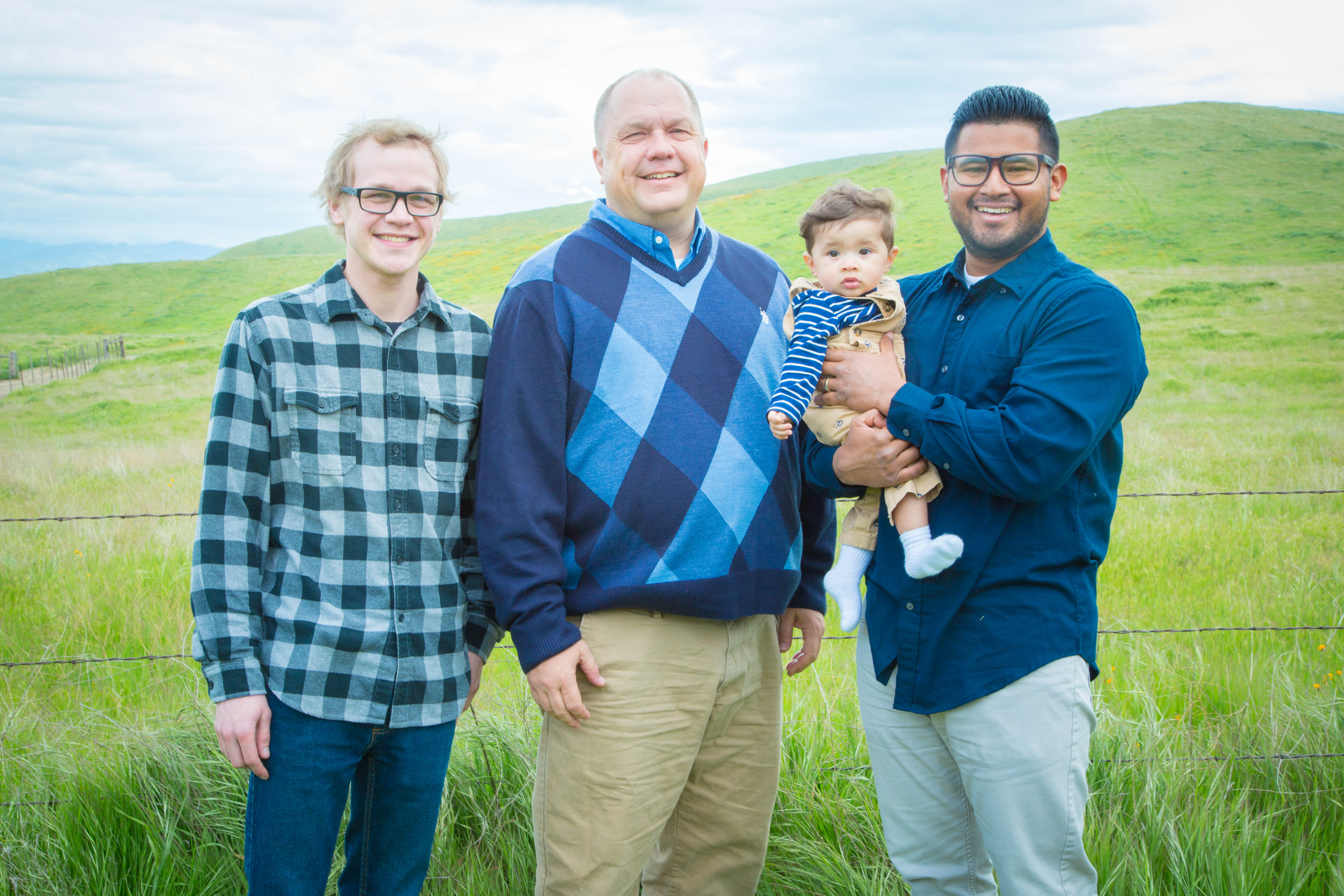 Andreasen Family Session - Kern County - Nilas Photography - Photographer (26 of 30)