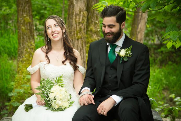 Nick and Guin Lutton - Wedding - 2018 - Abernethy Center - Oregon City - Portland - Nilas Photography-176.JPG