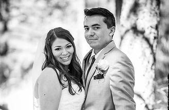 Hansen Wedding - Tehachapi - Nilas Photo