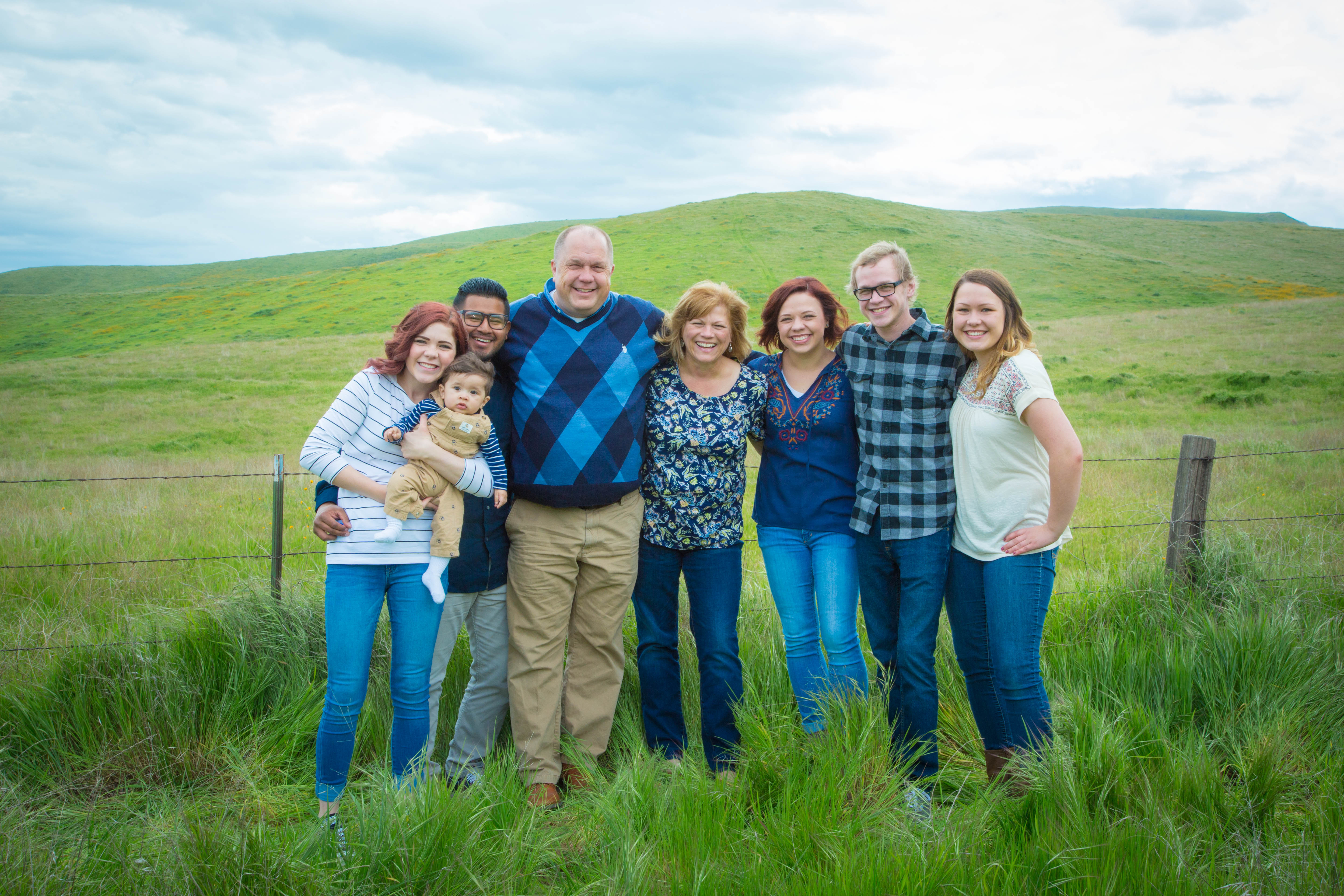 Andreasen Family Session - Kern County - Nilas Photography - Photographer (21 of 30)