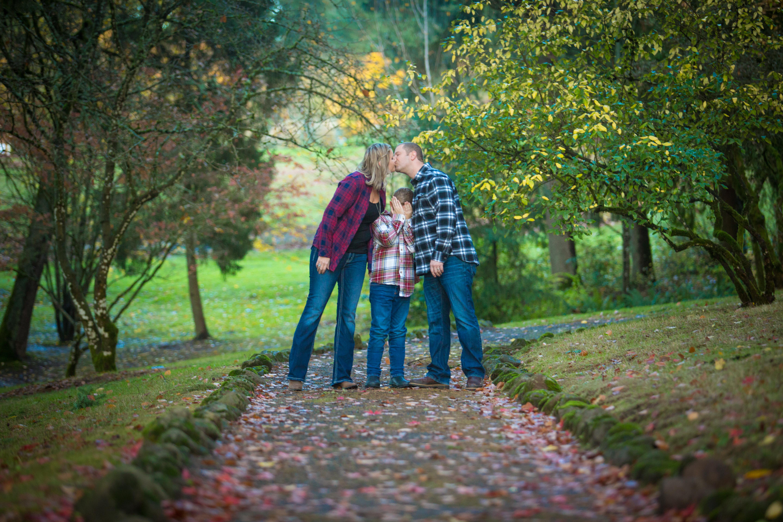 Edwards Family - Jenkins Estate - Portland - Oregon - PNW - 2017 - Nilas Photography-11