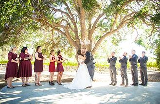 Baker Wedding - Dorner - Tehachapi - Nil