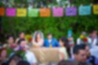 Mona & Lewis - Wedding - Ivanhoe - Histo