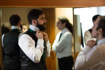 Nick and Guin Lutton - Wedding - 2018 - Abernethy Center - Oregon City - Portland - Nilas Photography-16.JPG
