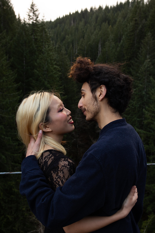 Taylor and Dahkota