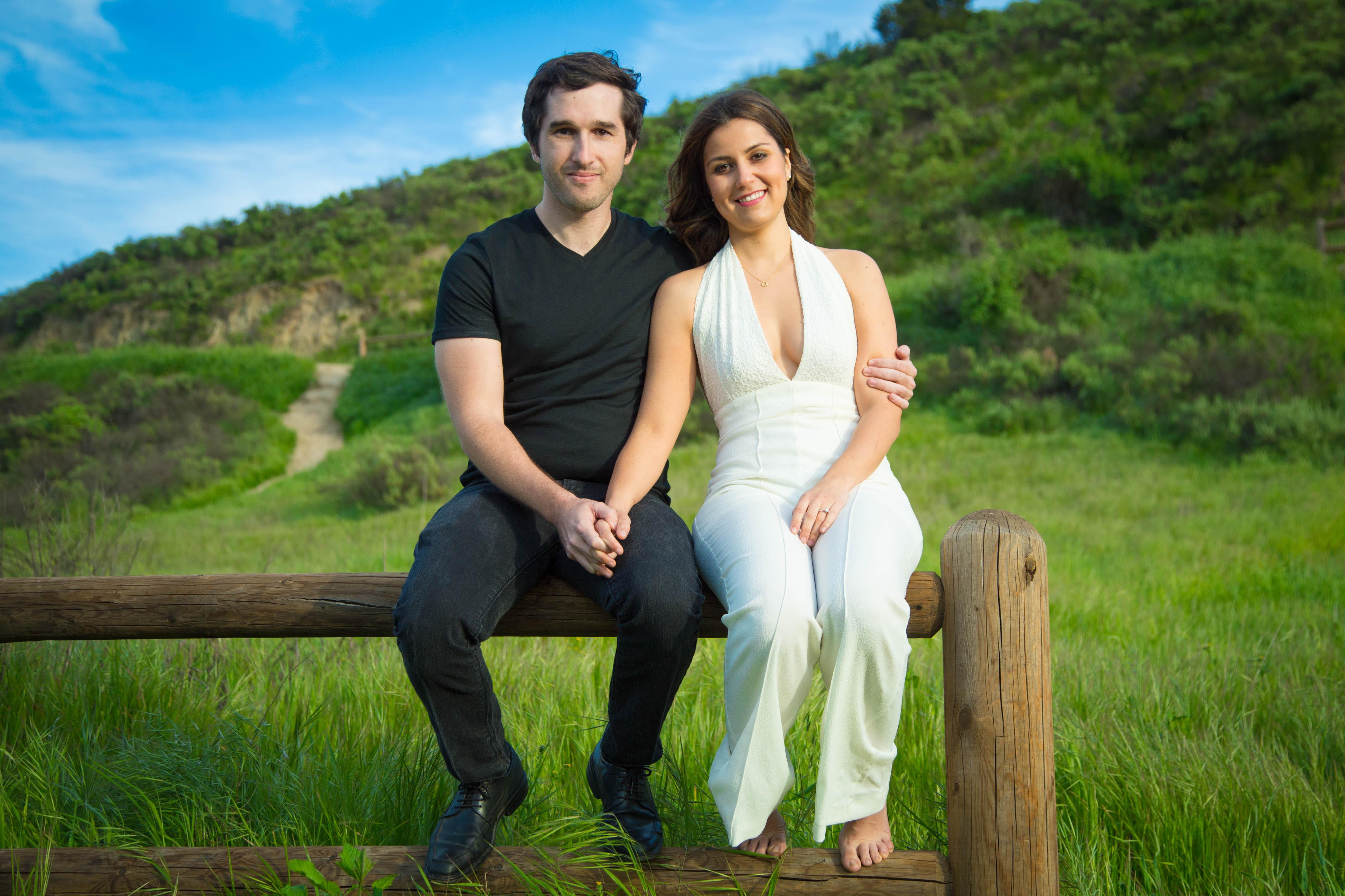 Shayna & Andy
