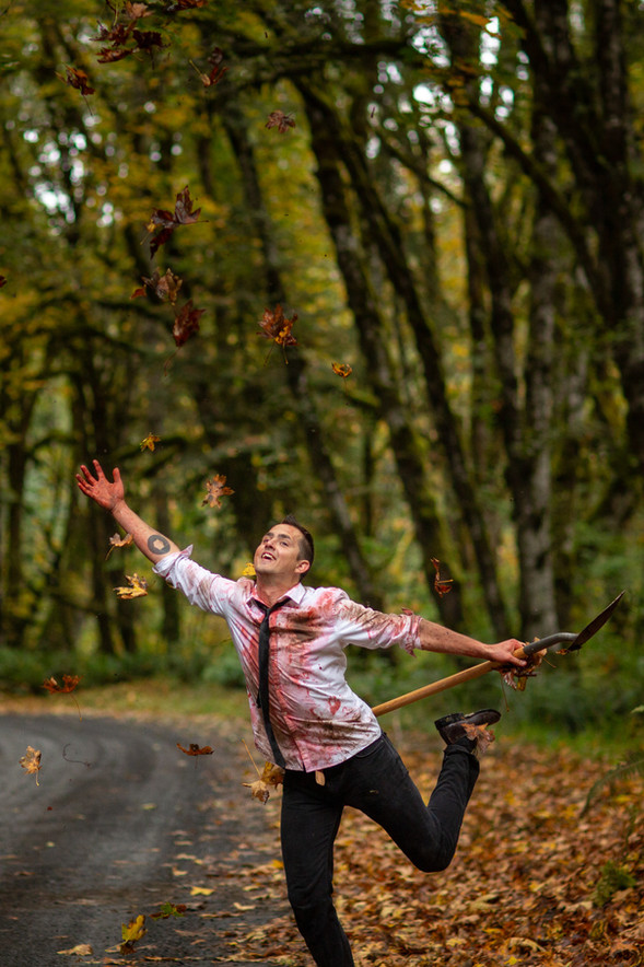 Falling for Fall -  Nilas Photography -
