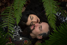 Al & Nar - Nilas Photography - Forest Pa