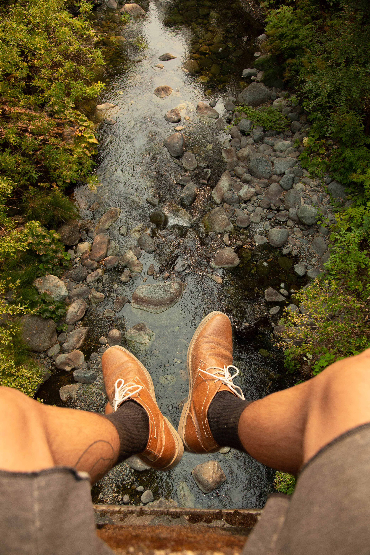 Bridge - Shasta Trinity national Forest