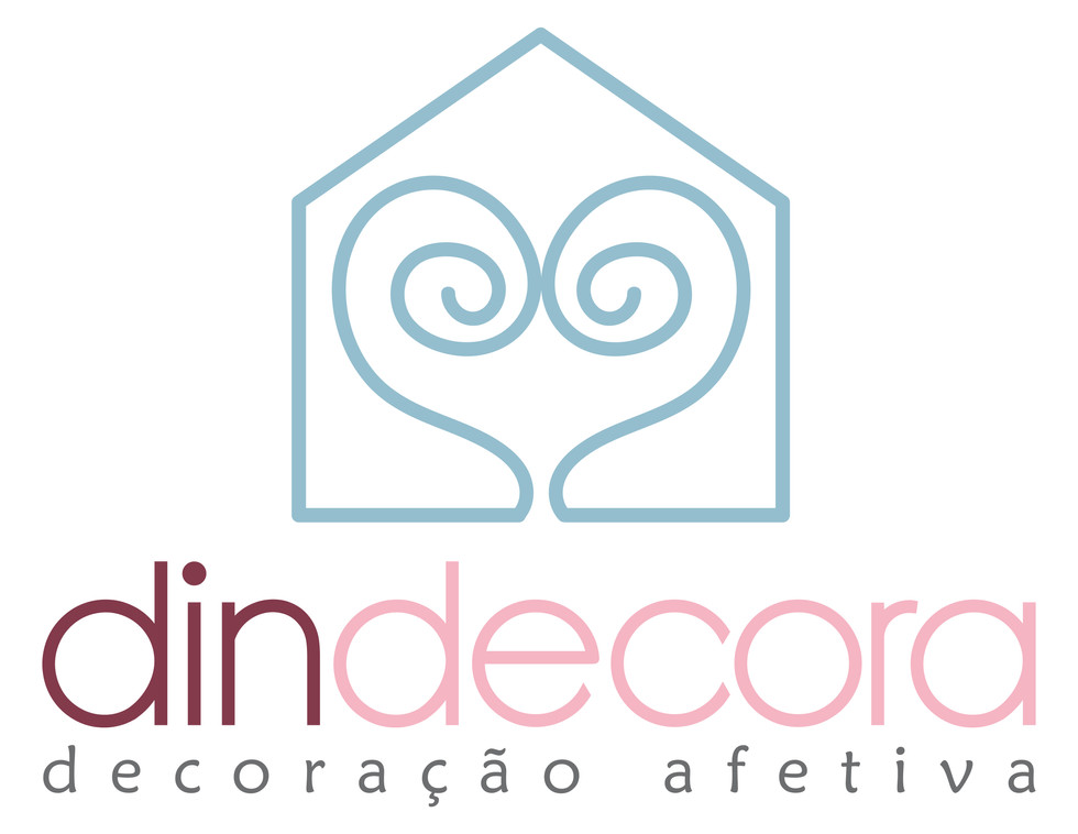 Logotipo Dindecora