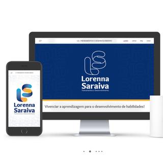 Lorenna Saraiva Treinamentos