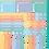 Thumbnail: Cartela de Adesivos | Candy Life
