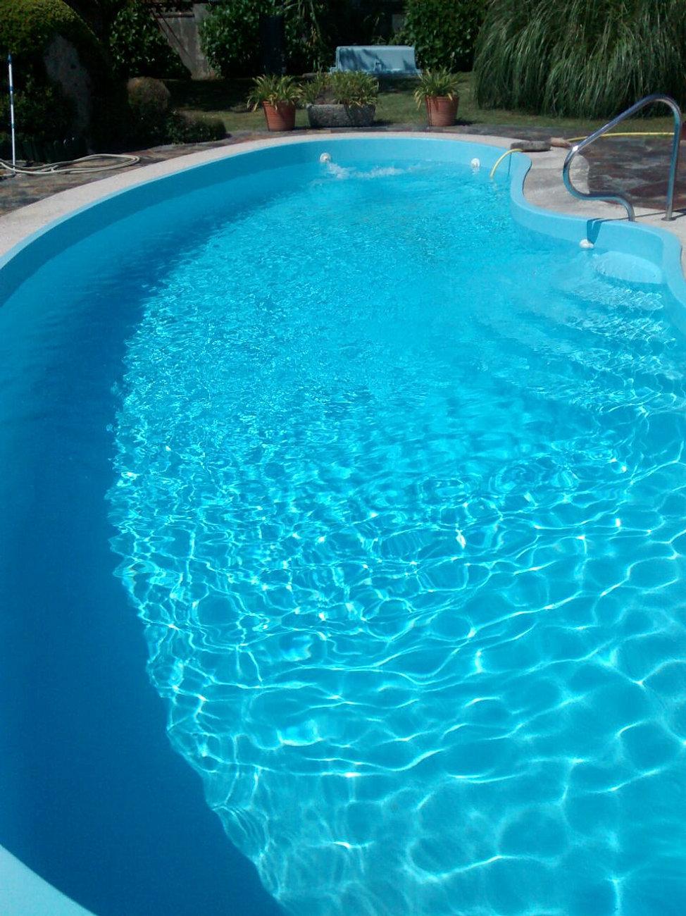 rehabilitaci n piscinas a coru a galicia