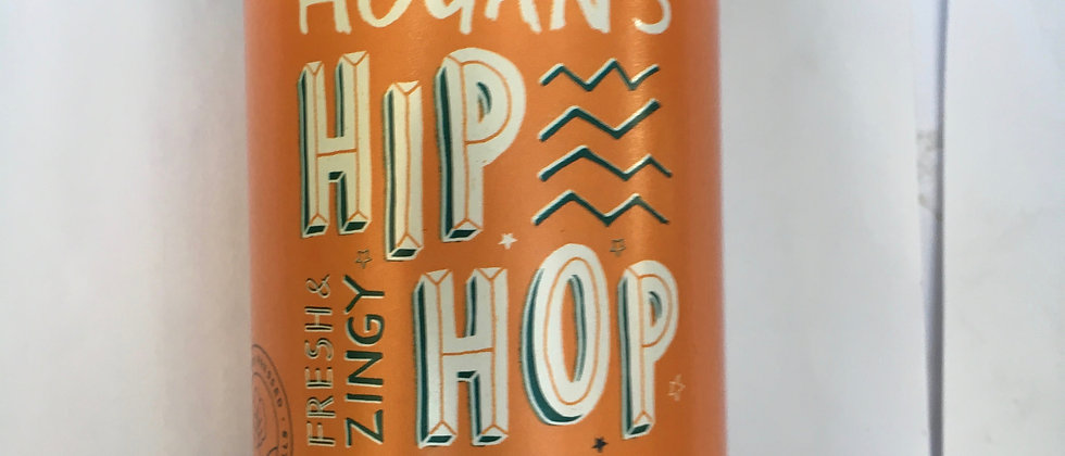 Hogan's Hip Hop Cider 4%  -  500ml