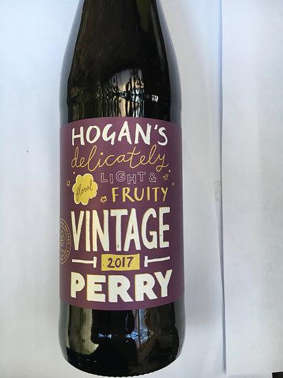 Hogan's Vintage Perry 5.4% 500ml bottle x 12